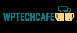 TechCafeLogoYellow