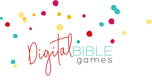 digital bible games logo